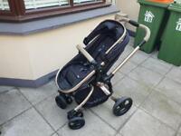 Baby pram in good condition bargain £250 ONO