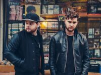 Royal Blood Tickets x2 Standing, Wednesday 22nd Nov 2017, Alexandra Palace