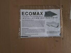 ECOMAX Underfloor Heating Boards