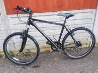 Dawes XC -1.4 Mountain Bike (Medium size frame)In fully working order ready to ride