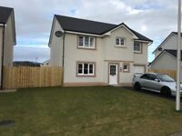 4 bedroom house in braes of connon