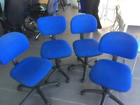 office chairs and desk chairs