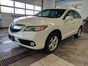 2014 Acura RDX AWD - NEW BRAKES! - Leather - Sunroof!