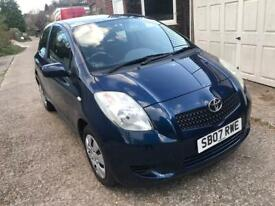 image for Toyota Yaris 1.0ltr
