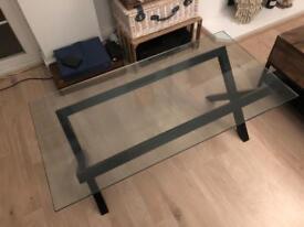 Habitat coffee table - quick sell