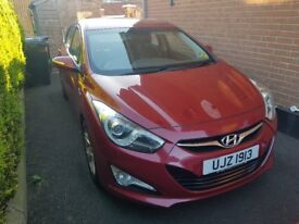 2012 Hyundai i40 ACTIVE BLUE DRIVE CRD - PRICE DROP!! Great Condition, Good service history.