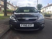 Ford Focus Zetec 1.6 Automatic Grey 5dr 6 months warranty available