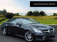 Mercedes-Benz E Class E250 CDI AMG SPORT (black) 2014-03-31