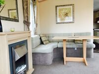 Adapted Accessible Static Caravan for FAST SALE in North Wales. Close to Beach. Dog Friendly.