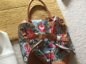 3 women's bags for sale