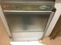 CLASS EQ Duo 750 glass washer (spares or repair)