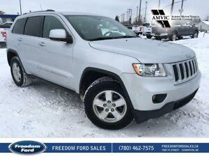 2011 Jeep Grand Cherokee Air Conditioning