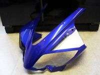 yzf r125 front nose cone fairing panel 2008 - 2013