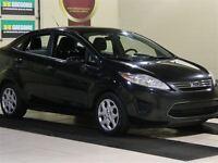 2012 Ford Fiesta SE AUTO A/C