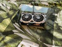 GTX 1660 SUPER VENTUS XS OC 6GB GDDR5
