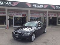 2011 BMW 3 Series 323I AUT0MATIC LEATHER POWER SUNROOF ONLY 89K