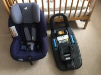 Joie i-Anchor Advance Car Seat