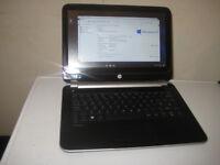 "HP 11"" Laptop **Working But Spares/Repair**"