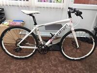 Woman's cbroadman bike