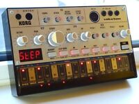 Korg Volca Bass Synth
