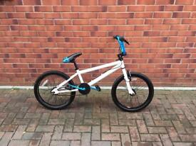 "BMX Bike 20"" wheels size Bargain"