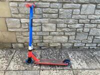 Stunt scooter- child
