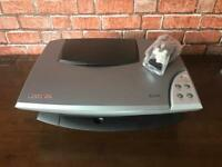 Lexmark X1160 Printer, Scanner, Copier (All in One), Excellent Condition