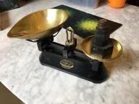 Viking kitchen scales