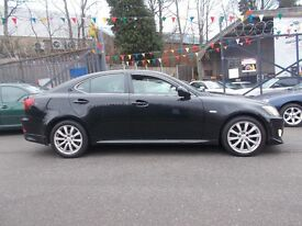 Lexus IS 250 2.5 SR 4dr ***FULL SERVICE HISTORY***