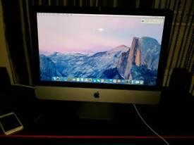 iMac 2016 21.5-inch