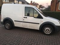 FORD TRANSIT CONNECT PERFECT CONDITION