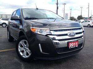 2011 Ford Edge SEL, Remote Start, Cruise, Heated Seats!