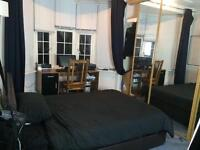 Cheap rent , Large room close station ,Min 3months