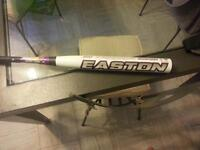 easton fast pitch bat