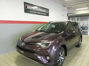 2016 Toyota RAV4 XLE TOIT OUVRANT-MAGS/