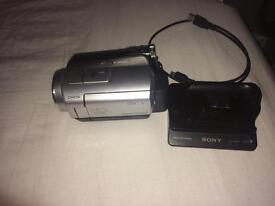 Sony Handycam HDR-SR5E