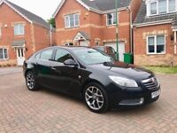 2011 VAUXHALL INSIGNIA SE AUTOMATIC 2.0 DIESEL, MOT 12 MONTHS, FULL SERVICE HISTORY