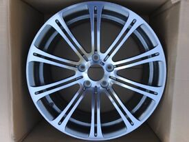 BMW M3 E90/92/93 Front Alloy