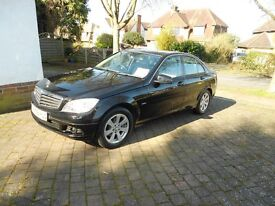 mercedes c180 LOW MILEAGE 2010 hpi clear FULL service history BEAUTIFUL CAR 52000 MILES