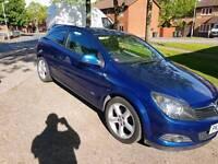 Vauxhall Astra sri 3 door