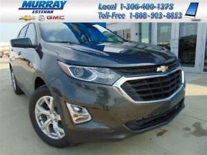 2018 Chevrolet Equinox *2.0T *Heated seats *Confidence & conveni