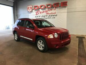2010 Jeep Compass Remote Start, Heated Seats, Bluetooth, AC