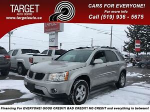 2007 Pontiac Torrent Drives Great Very Clean !!!!