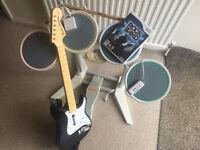 Rockband for Wii or Wii U