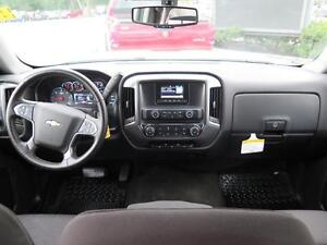 2015 Chevrolet Silverado 1500 LT Crew Cab 4WD Cambridge Kitchener Area image 12