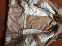Cardene hacking jacket size medium