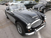 Austin Healey Other