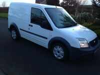 Ford transit connect 1.8 tdci 2010