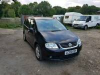 Toyota sport tdi 2.0L Diesel 5DR 2005 Full service history excellent condition