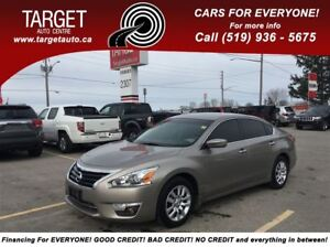 2013 Nissan Altima 2.5 4Cyl, Drives Nice, Great on Gas and More
